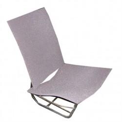 Mousse siège individuel 2CV