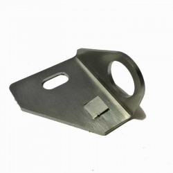 Equerre de fixation de flexible de frein ARG