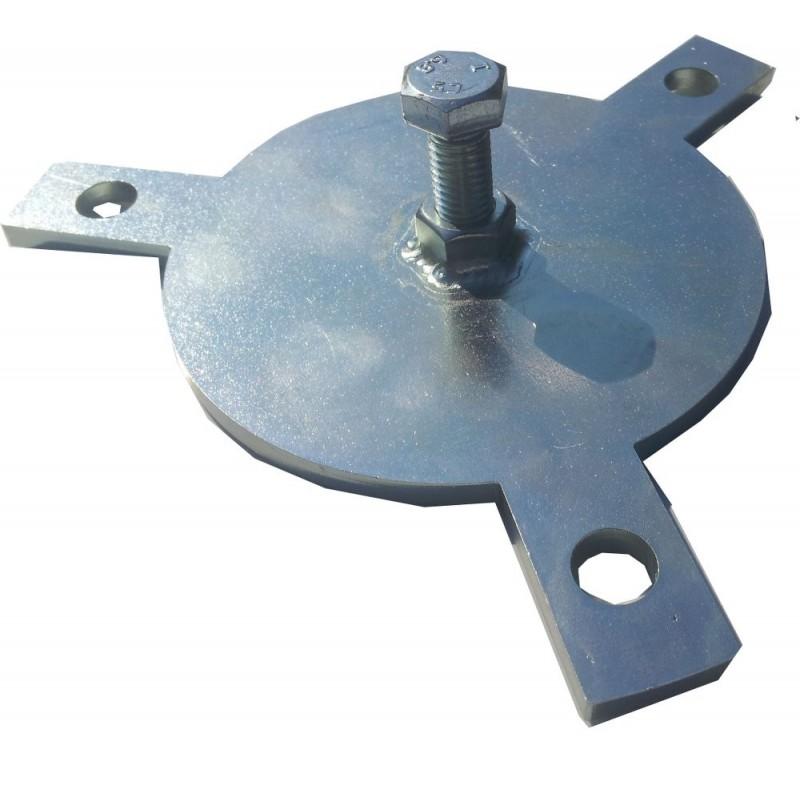 Extracteur tambour AR