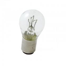 Ampoule pour 2cv et mehari blanche 12V 5/21W