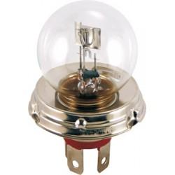 Ampoule pour 2cv et mehari blanche 12V 40/55W