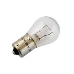 Ampoule pour 2cv et mehari blanche 12V 21W