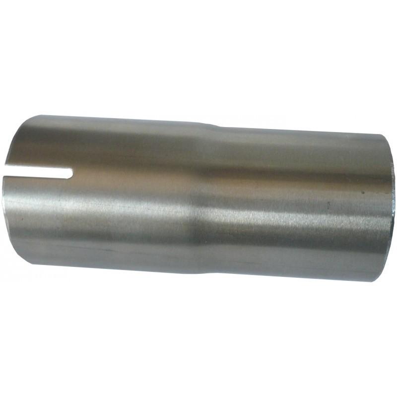 Manchon mâle-femelle diam. 50mm