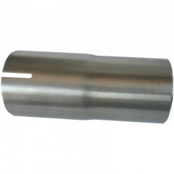 Manchon mâle-femelle diam. 60mm