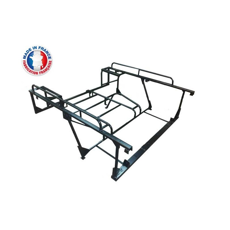 chassis tubulaire mehari. Black Bedroom Furniture Sets. Home Design Ideas