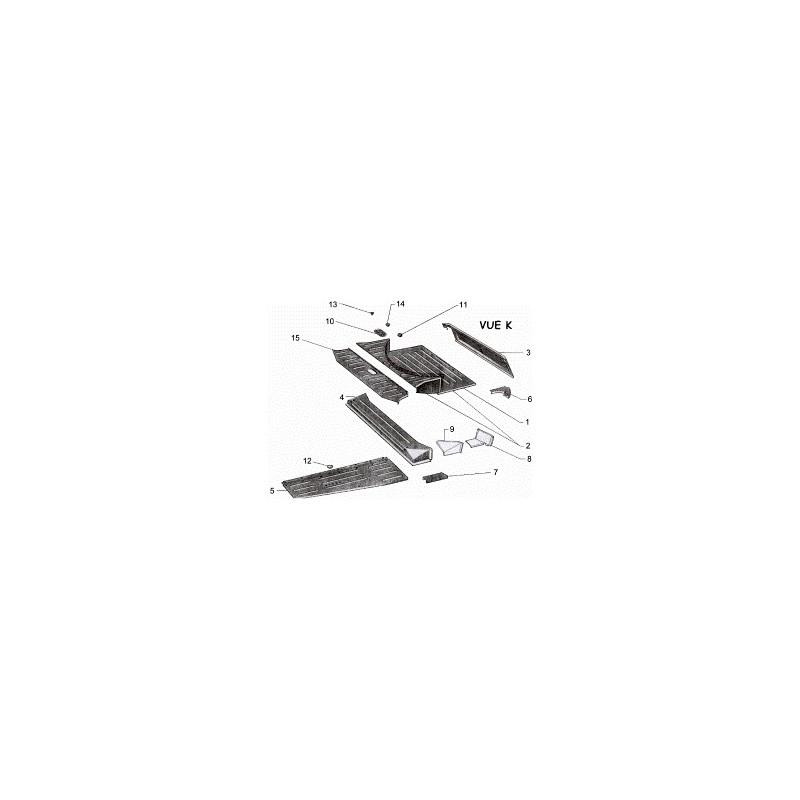 plancher 2cv